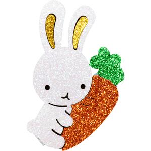 Bilde av Rabbit carrot 667