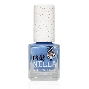 Bilde av Miss Nella, neglelakk blue